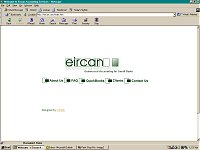 Eircan Accounting Services Inc Logo