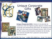 Unique Corporate Gifts